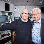 Thomas Koschwitz mit Dr. Franz Alt