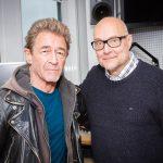 Thomas Koschwitz mit Peter Maffay Kopie