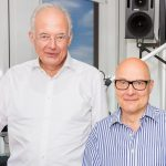Thomas Koschwitz mit Prof. Paul Kirchhof Kopie