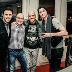 Thomas Koschwitz mit The Script