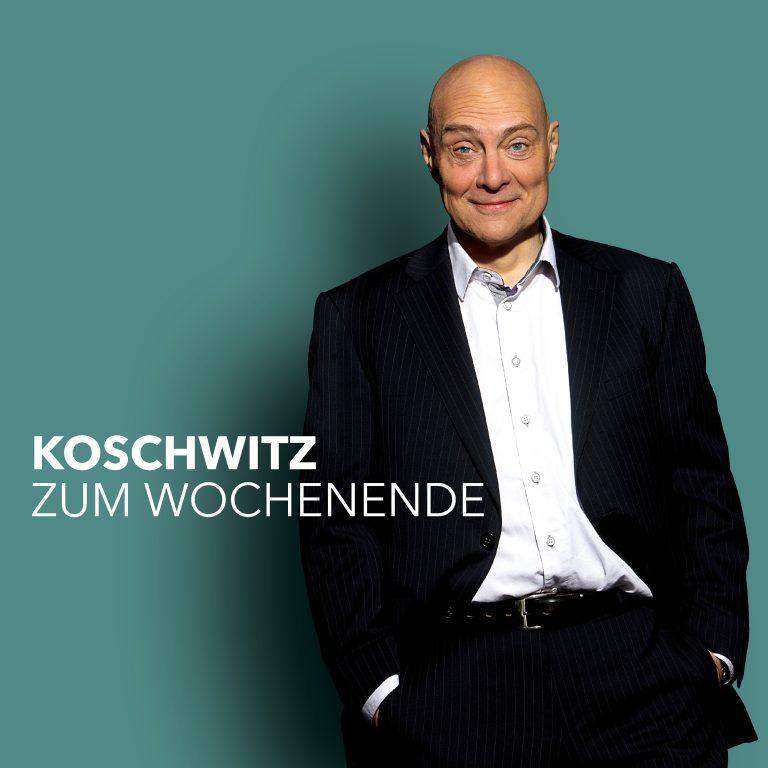 RAINER ZITELMANN (Historiker, Buchautor und Unternehmer)